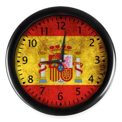 Настенные часы Испания
