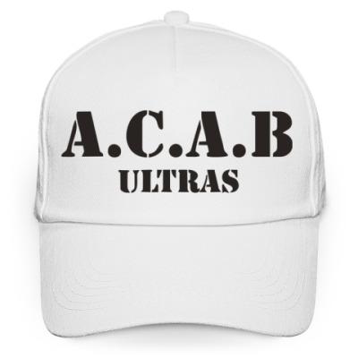 Кепка бейсболка  A.C.A.B