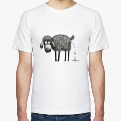 Футболка 'Овца'