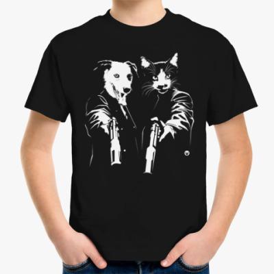 Детская футболка Киллеры