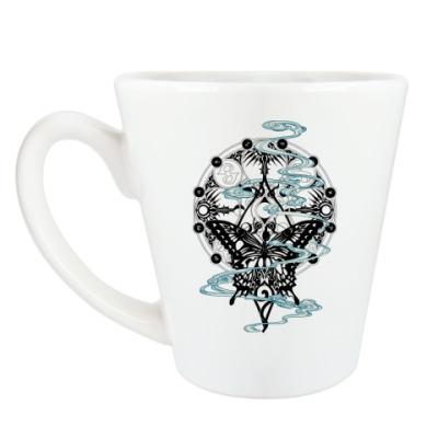 Чашка Латте HOLIC
