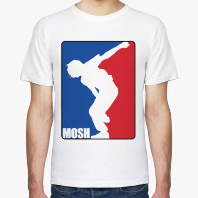 Футболка Mosh