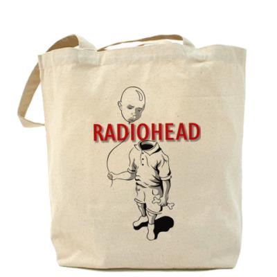 Сумка Radiohead