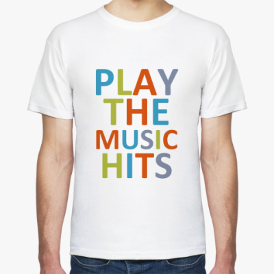 Play the Music hits