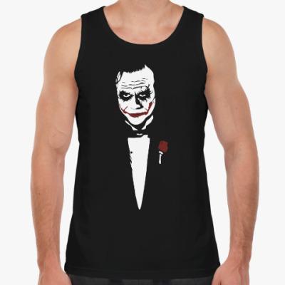 Майка Joker Godfather