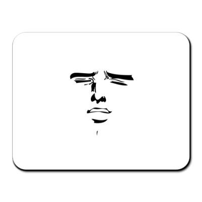 Коврик для мыши Yaranaika mousepad