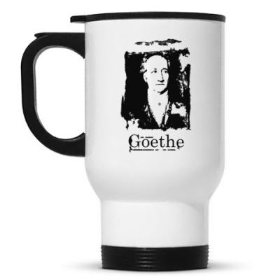 Кружка-термос Goethe