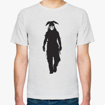 Футболка Lone Ranger - Tonto