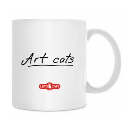 Krida из серии 'Art cats'