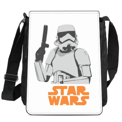Сумка-планшет Star Wars VII