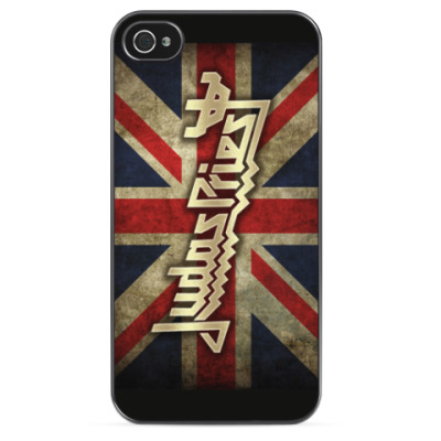 Чехол для iPhone Judas Priest