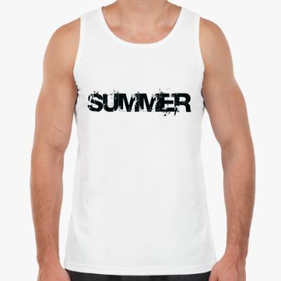 Майка Summer