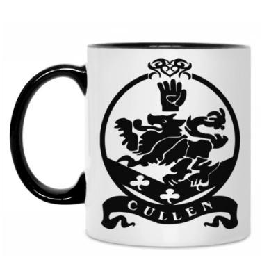 Кружка Cullen emblem