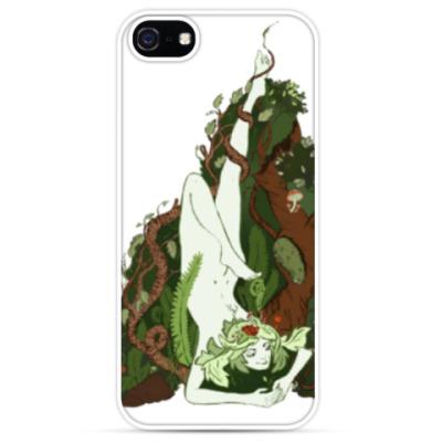 Чехол для iPhone Ведьма земли