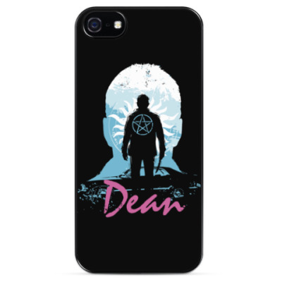 Чехол для iPhone Dean - Supernatural