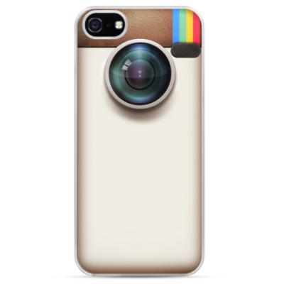 Чехол для iPhone Инстаграм