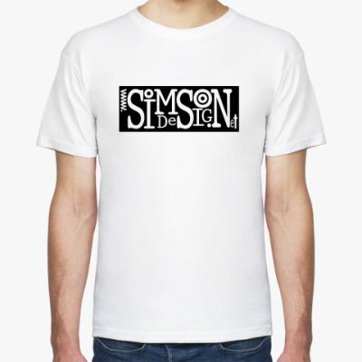 Футболка Simson