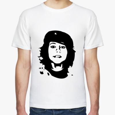 Футболка  футболка Che Boxxy