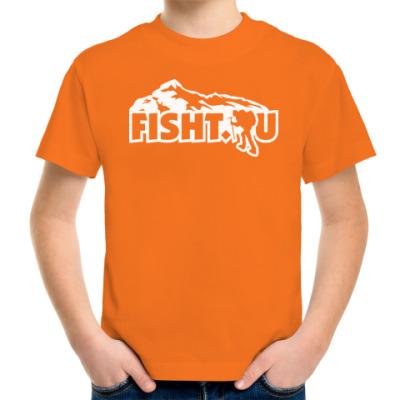 Детская футболка Детская