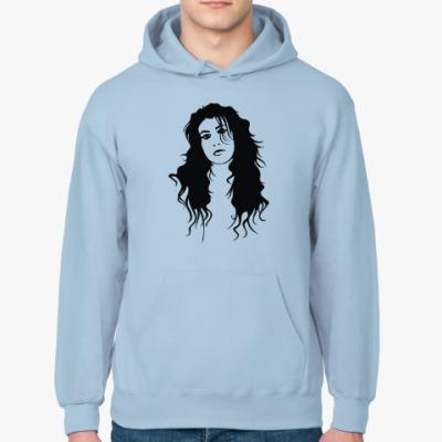 Толстовка худи Amy Winehouse