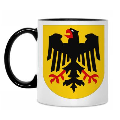 Кружка Deutschland