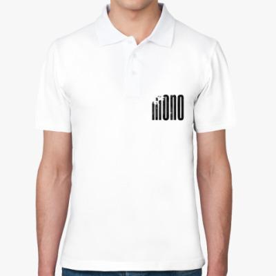 Рубашка поло Mono