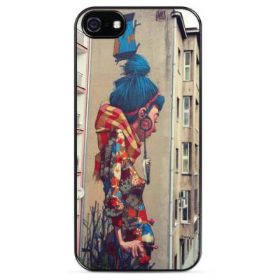 Чехол для iPhone 'Современное искусство'