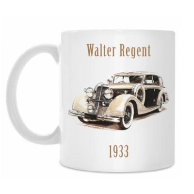 Кружка Walter Regent