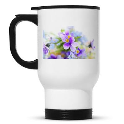 Кружка-термос Для ботаника
