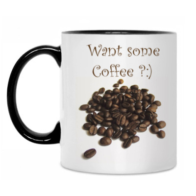 Кружка Coffee?