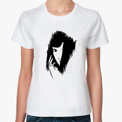 Классическая футболка Королевская битва