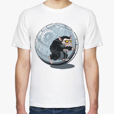 Футболка Звездные Войны (Star Wars)