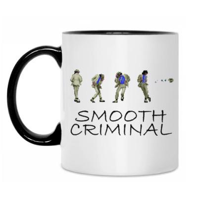Кружка Smooth Criminal