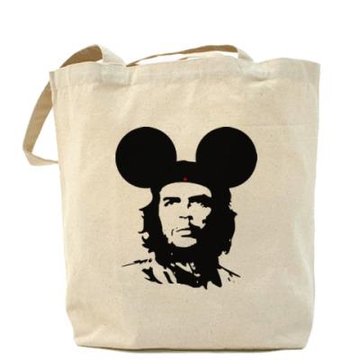 Сумка  Mickey Mouse Che Guevara