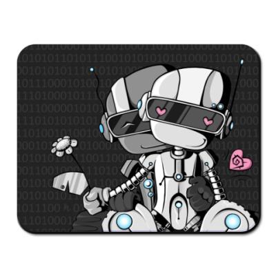 Коврик для мыши RoboLove