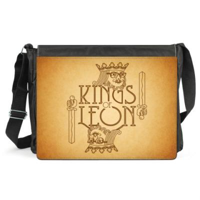 Сумка Kings of Leon