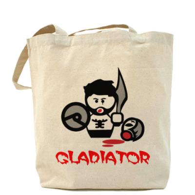 Сумка Гладиатор
