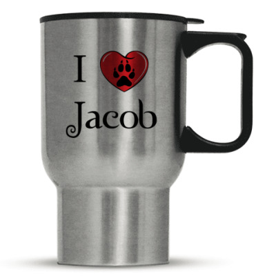 I love Jacob