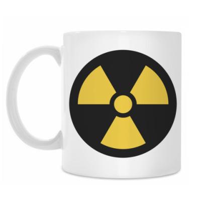 Кружка Радиация