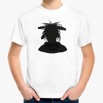 Детская футболка The Rasmus