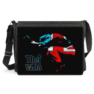 Сумка The Who