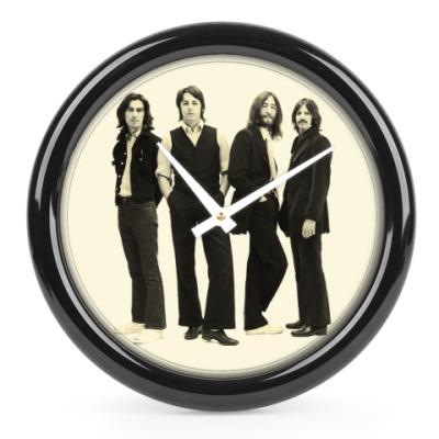Часы Beatles