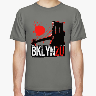 Футболка Brooklyn Zu