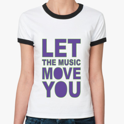 Let Music Move U