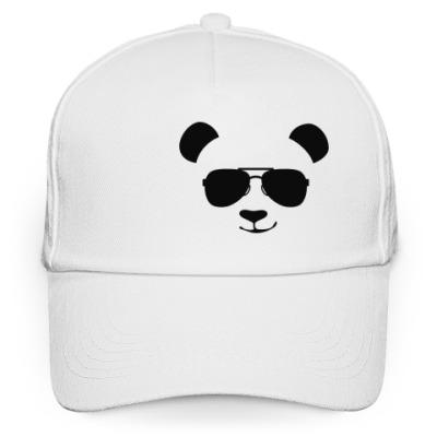 Кепка бейсболка Крутая панда
