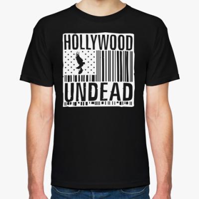 Футболка Hollywood Undead