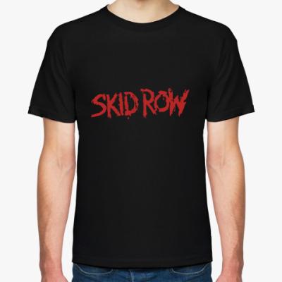 Футболка Skid Row