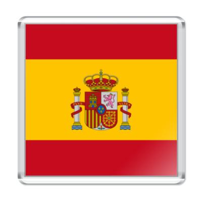 Магнит  Испания, Spain