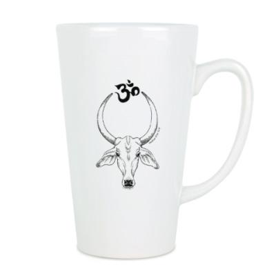 Священная корова ОМ
