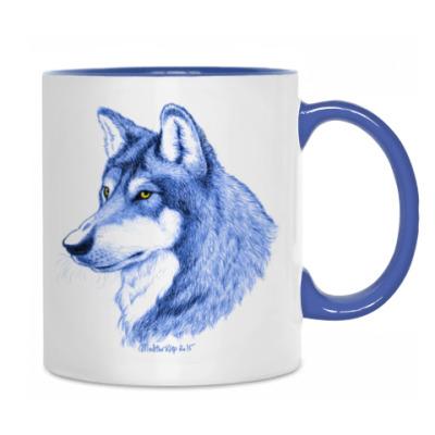 'Лесной волк'